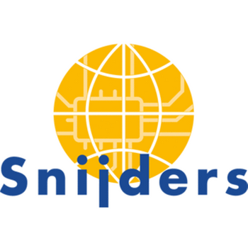 Logo Snijders Intelligent Automation