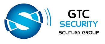 Logo GTC Security