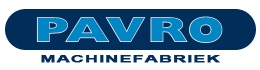 Logo Machinefabriek PAVRO B.V.